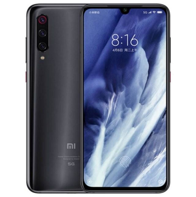 Rollover? Xiaomi 9 Pro 5G phone can't use SA network